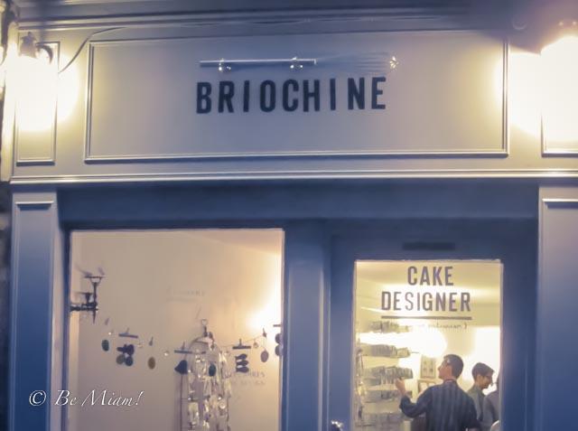 Briochine