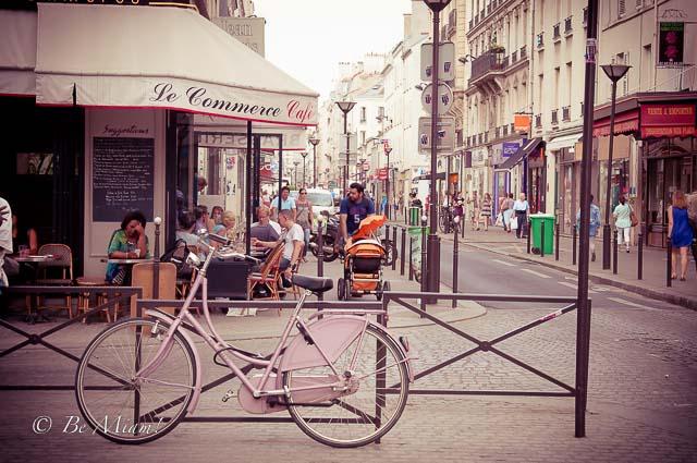 Commerce Café
