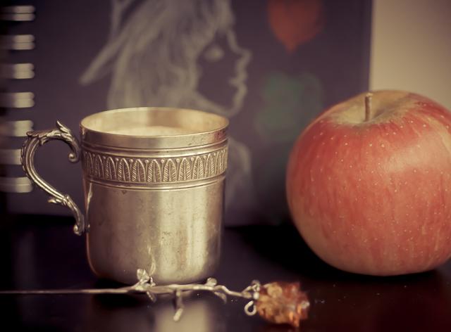 Apple love philtre