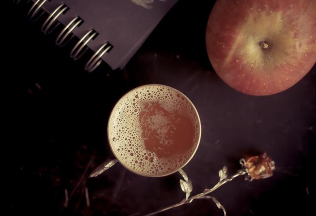 Apple love potion-5