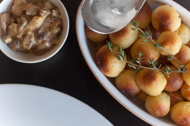 Pommes Dauphines recipe-3