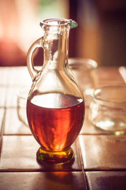 Caramel syrup_002