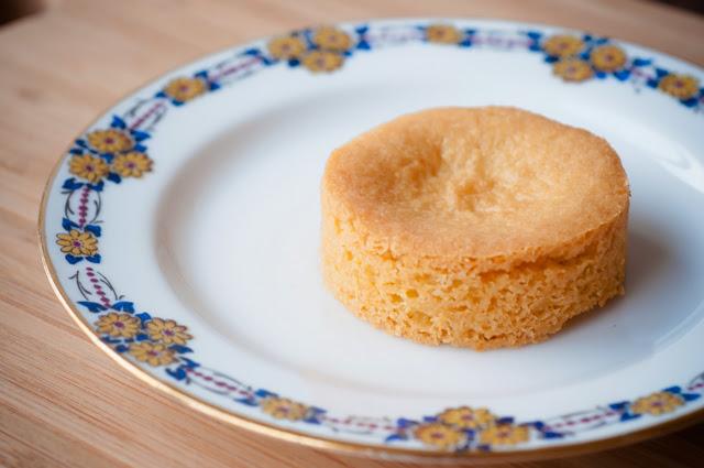 Sablés bretons_recipe